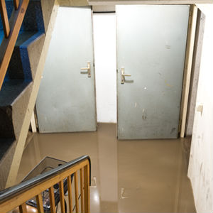Orange County Flood Damage Company