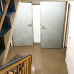 flood damage repair service
